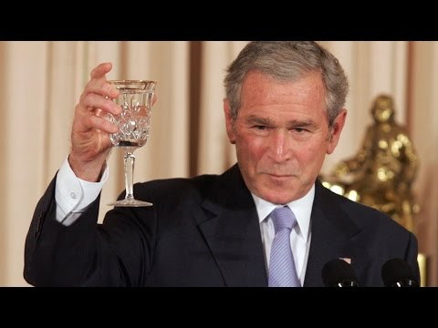 Bush, Cheney Iraq War Lies and Corporate Profiteering