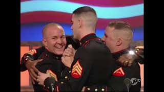 Family Feud (Karn):  May 2004  (Armed Forces Week-US Marines v…