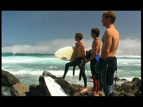 SURF SENEGAL 1998