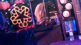 Black Veil Brides - Sweet Blasphemy live at the Slims in San Francisco 4/6