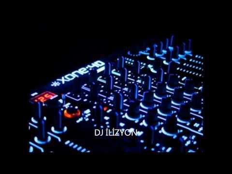 DJ İLİZYON TRİBE MIX2011