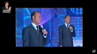 Gambar cover Julio Iglesias - Je n'ai pas change [Live 1998]