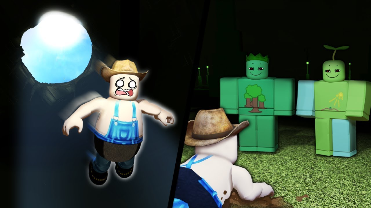Download I got trapped in a creepy Roblox group...