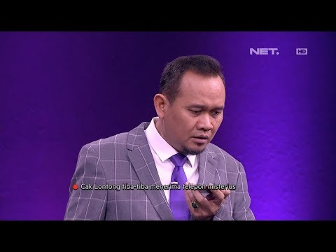 Emang Cuma Cak Lontong yang Bisa Nipu Balik Penipu - WIB (1/4)