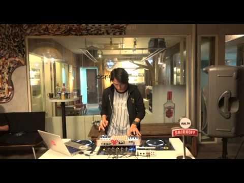 #96 -  DJ Mardial