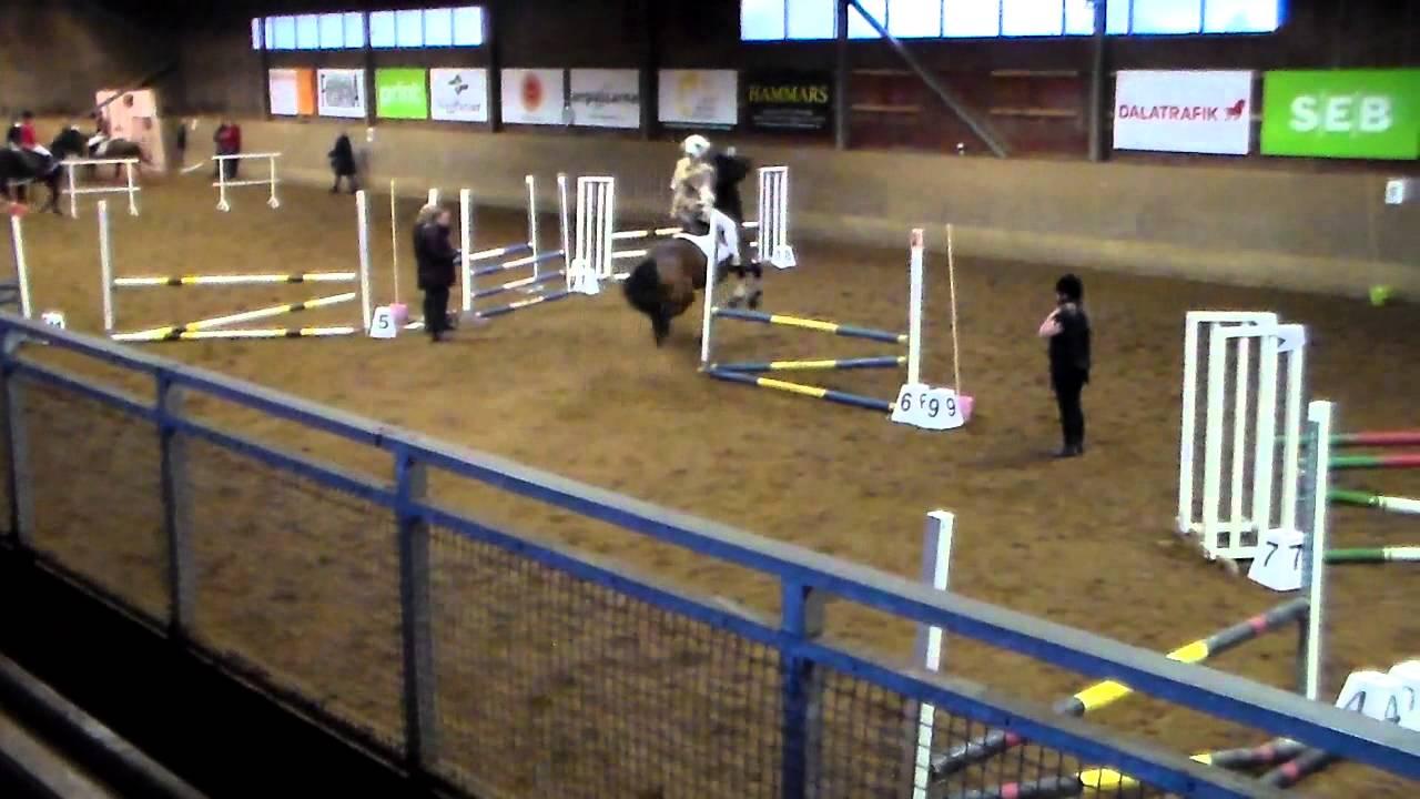 Maskerad hoppning 80 cm - YouTube d32bc3227ce68
