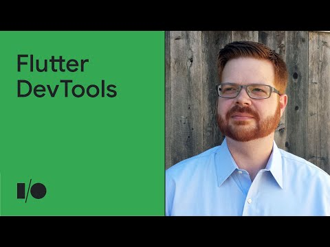 Debug and profile your app with Flutter DevTools | Demo