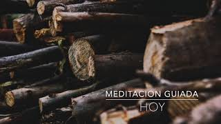 HOY: Meditacion Guiada de 10 Minutos | A.G.A.P.E. Wellness