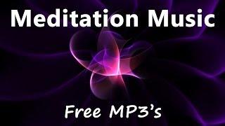 Meditation Music (Free MP3