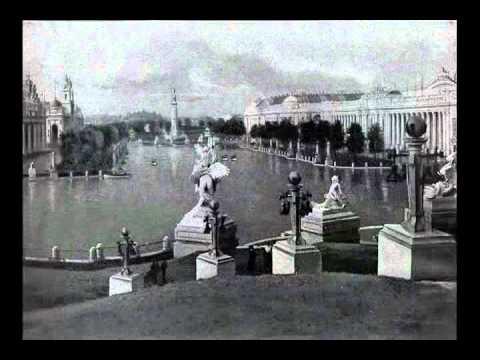 1904 St. Louis World's Fair