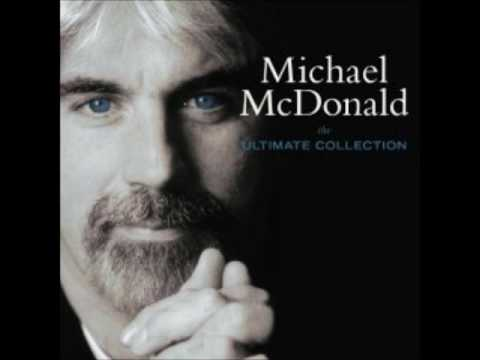 Michael Mcdonald- I Heard It Through The Grapevine