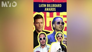 The Cheese Musical.ly Show: Latin Billboards' Most Iconic Moments & More | Episode 5 | The MVTO thumbnail