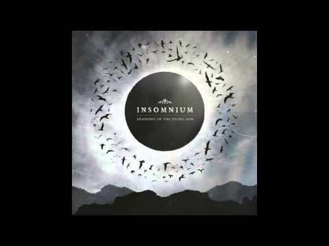 Insomnium - Shadows of The Dying Sun [Full Album HD]