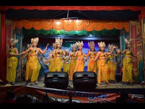 Full Janger Berdendang Sri Budoyo Pangestu,Penonton Bludak Juli 2018 Banyuwangi Koplo Bergoyang