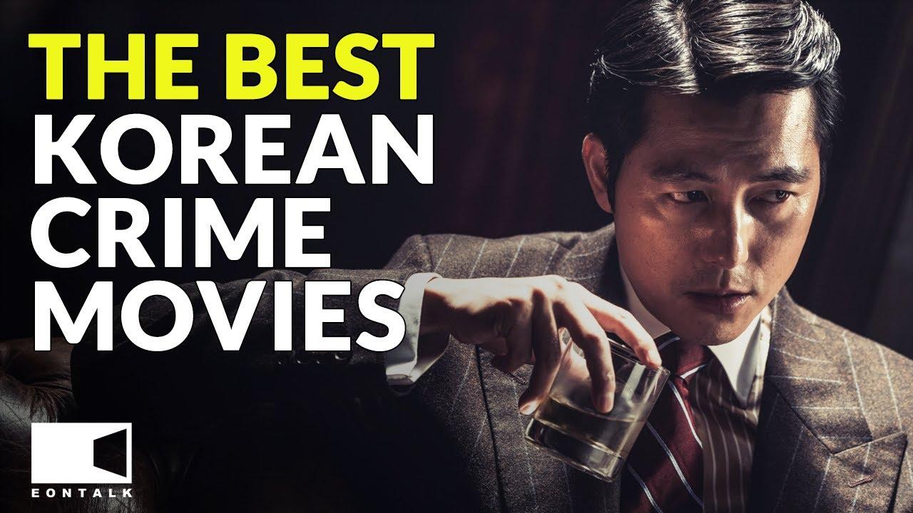 Download Best Korean Crime Movies   EONTALK