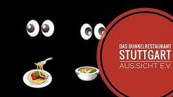 Dinner in the dark - Dunkelrestaurant Erfahrungsbericht   aus:sicht e.V.