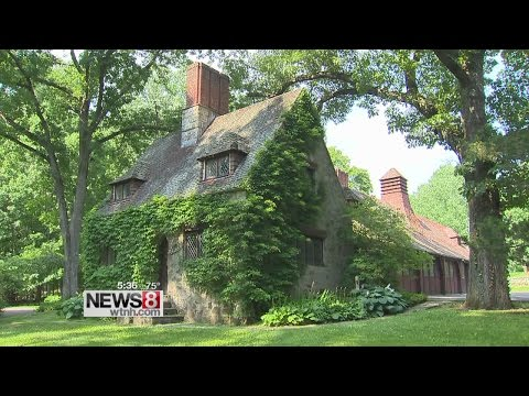 Greenwich Mansion Formerly Owned By Mel Gibson For Sale