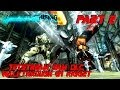 MGR Revengeance DLC Jetstream Sam Прохождение Часть 2 mp3