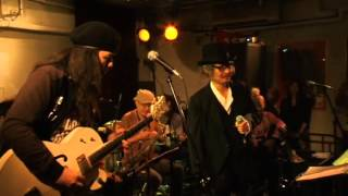 2012.11/2(金) 西麻布「新世界」2周年スペシャルライブ・ダイジェスト...