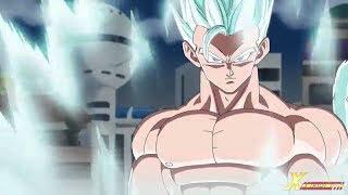 Dragon Ball Super - Gohan Becomes Super Saiyan White *GOD FORM COMING EPISODE 128*
