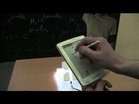 Samsung Forum 2010