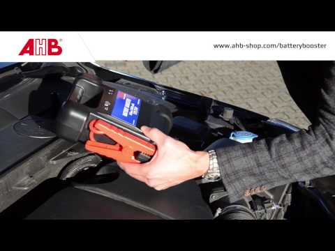 AHB Battery Booster