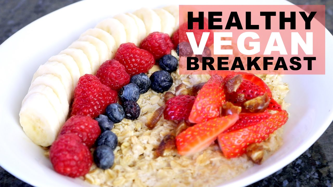 EASY, HEALTHY BREAKFAST (VEGAN) | What I Ate Today Breakfast Bowl | Eman - EASY, HEALTHY BREAKFAST (VEGAN) | What I Ate Today Breakfast Bowl | Eman