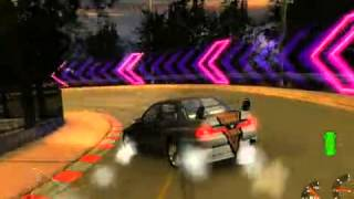 LA Street Racing Gameplay - Old But Gold