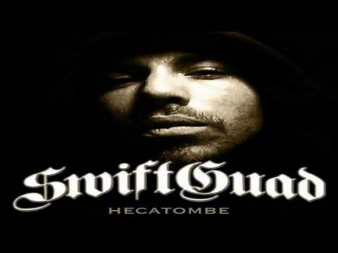 Youtube: Swift Guad – Denrée Rare (Son Officiel)