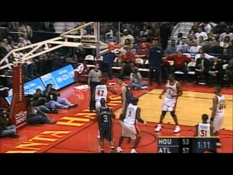 """Yao Ming 