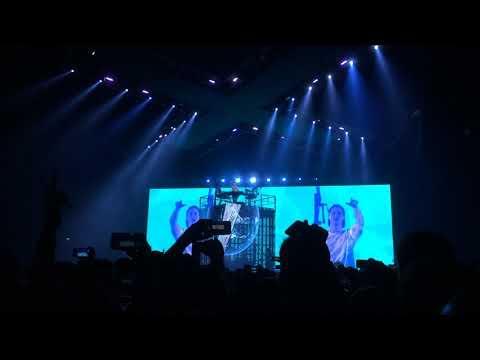 KYGO PLAYING YOUNGER LIVE | Amsterdam Ziggo Dome 2018