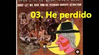 LA PIPA DE LA PAZ - EP (1971:Rock Mexicano)