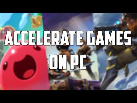 Cómo subir los FPS en Cualquier Juego y Mejorar el rendimiento de su PC|Sin Programas|Moni Legendary