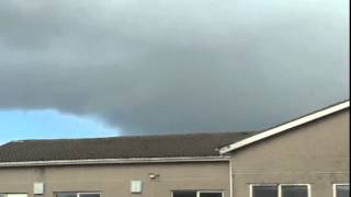 Swansea Wales UK UFOs Orbs Daylight Formation Video October 2014