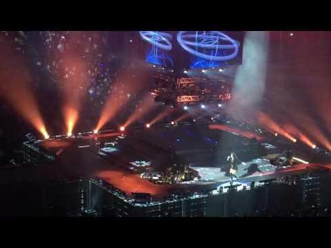 Litzy - No Te Extraño - 90s Pop Tour 2017 - Arena Monterrey