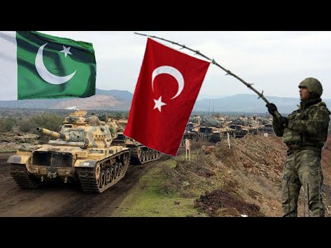 PAKİSTAN'IN TÜRKİYE'Yİ AĞLATAN 7 MUAZZAM HAREKETİ...!