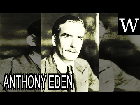 ANTHONY EDEN - Documentary