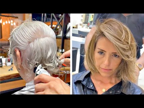 Top 10 Hottest Pixie And Short Haircut Ideas For Short Hair Top Trending Haircut 2020 Youtube