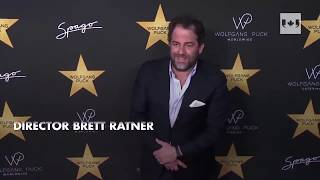 Brett Ratner accused of sexual harassment by Olivia Munn, 5 others