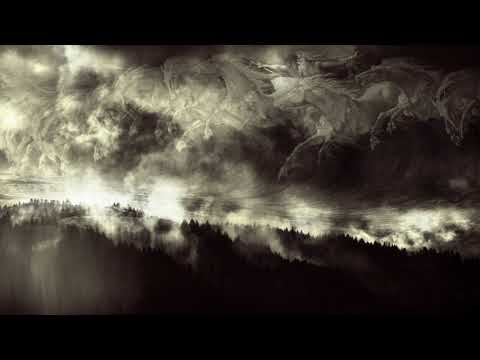 WOLVES IN THE THRONE ROOM - Angrboda (Official Audio)