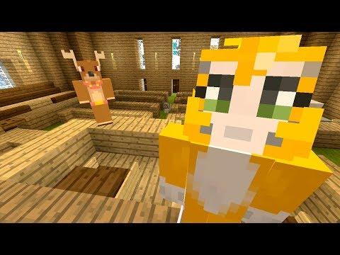 Minecraft Xbox - Court House [652]