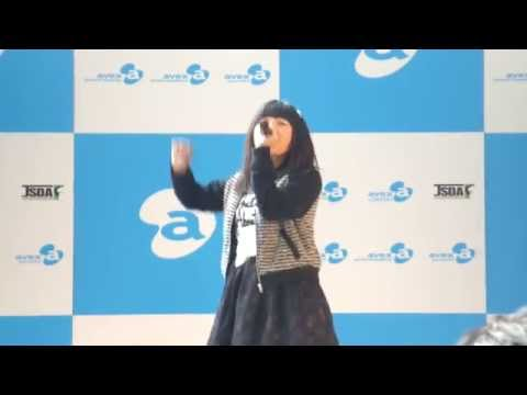 """幸村桃果 """"純情(家入レオ)""""[Momoka Komura """"Junjo(Reo Iriie)""""] 2015.02.15"""