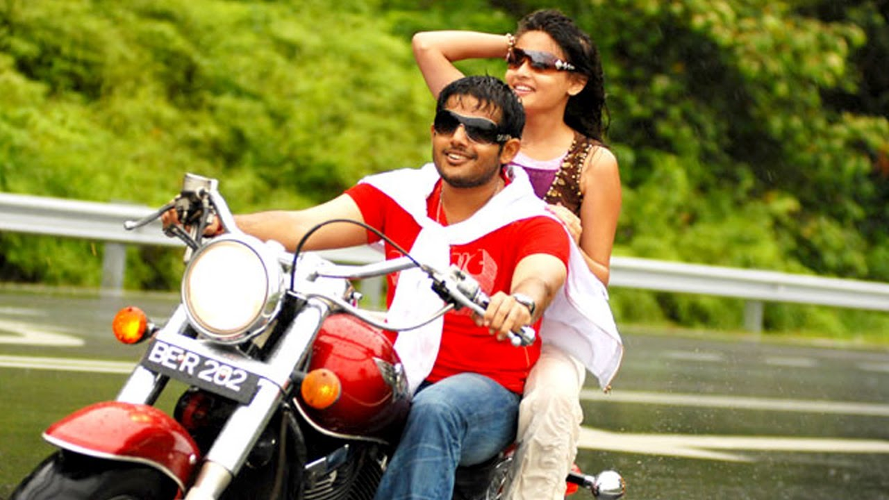 Ullasamga Utsahamga Movie Chakori Video Song Yasho Sagar Sneha Ullal