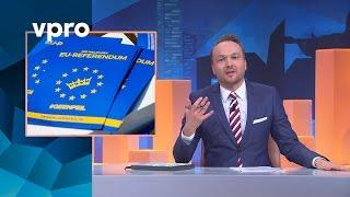 Het Oekraïne-referendum - Zondag met Lubach (S04)