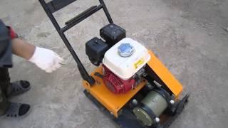 Видеоинструкция для виброплиты(, 2014-04-21T20:05:48.000Z)