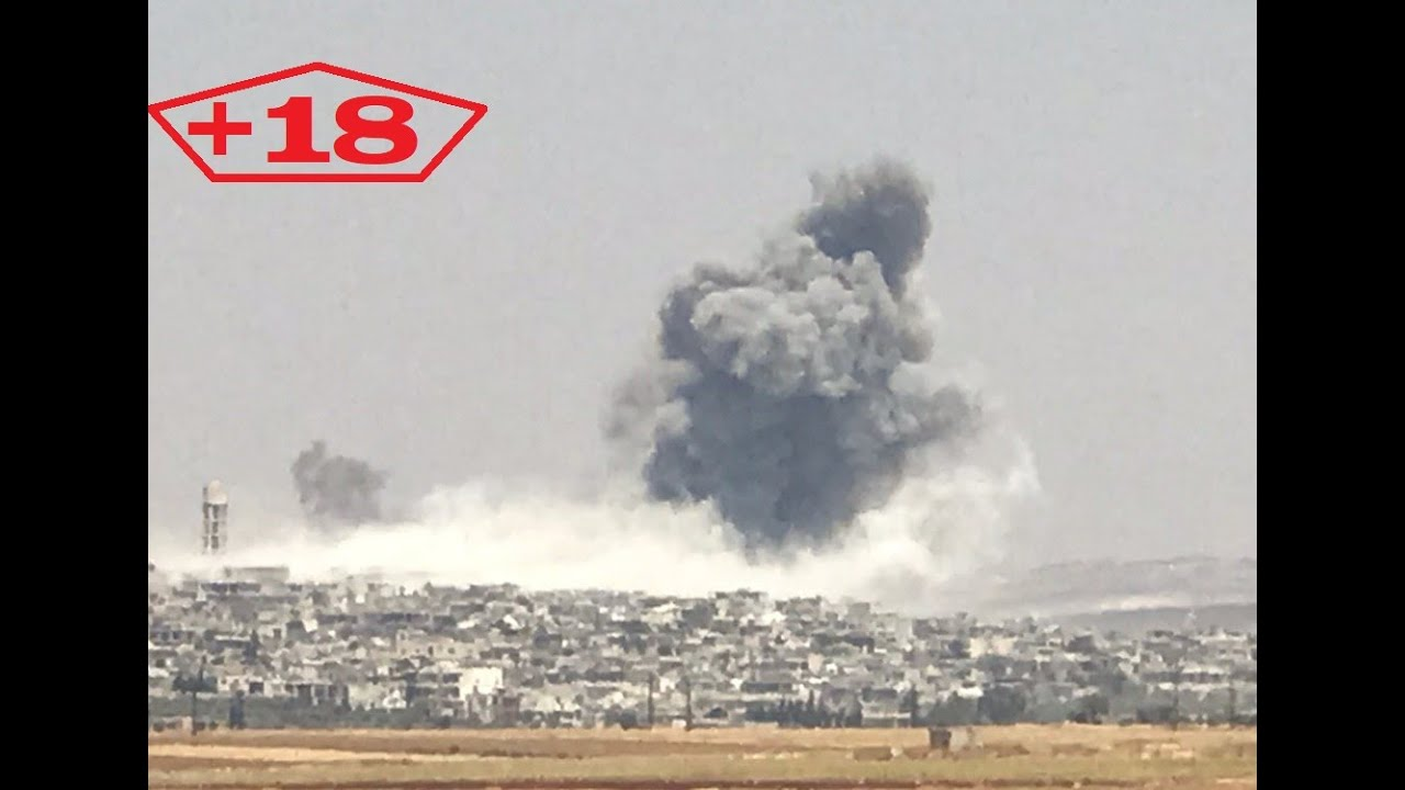 +18 | Battles for Syria | August 10th 2019 | Images and updates from Northern Hama front