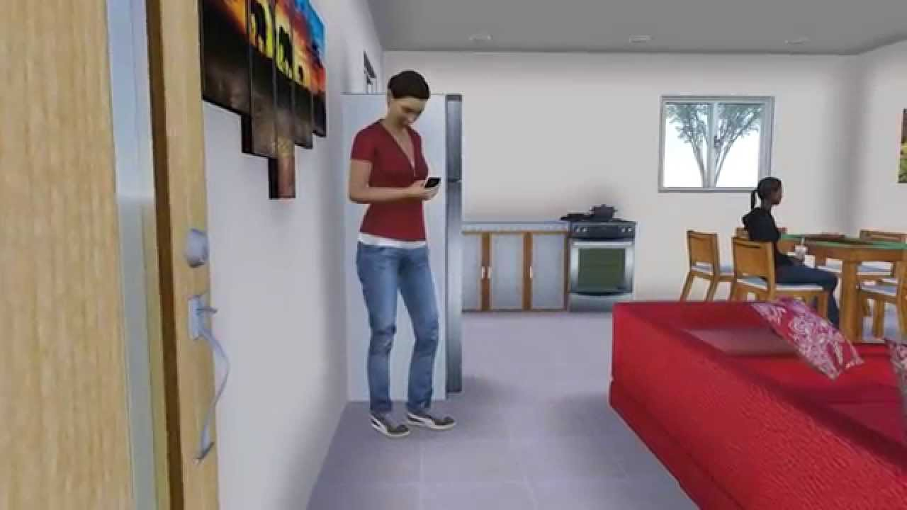 las escadas 2 bedroom apartment 80m2 860 sqft youtube