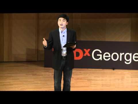 TEDxGeorgetown - Michael Wang - The Digital Identity