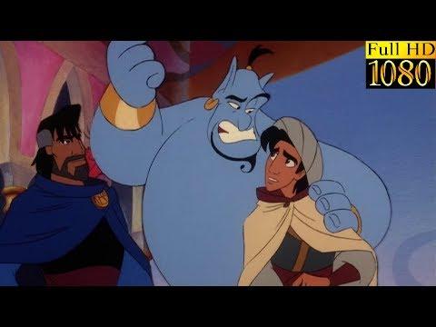 Aladdin And The King Of Thieves 1996 Full Movie - Scott Weinger,Jonathan Freeman