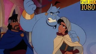 Aladdin and the King of Thieves 1996 Full Movie - Scott Weinger,Jonathan Freeman